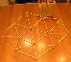 chapter 9 mathematics build a homemade geodesic dome