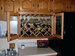 rustic wine rack ideas built in wine rack ideas for pier 1 wine