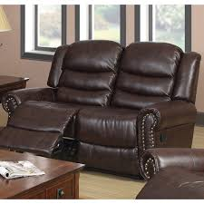 brown leather reclining sofa review u2014 home design stylinghome