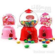 Gumball Party Favors Mini Gumball Machine Party Favors Candy Dispenser Machine Gumball
