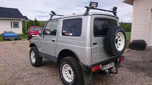 suzuki jimny sj410 suzuki sj410 katsastettu 27 6 2017 4x4 1983 used vehicle nettiauto