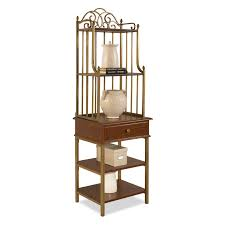 Baker Rack Buying A Bakers Rack Decorative Furniture