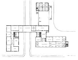 Bauhaus Floor Plan