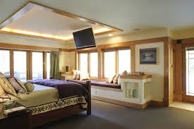 Master Bedroom Design Ideas Simple Retro Teen Bedroom Design Ideas With Loft Bed With Mattress