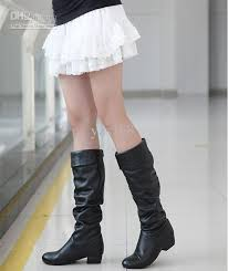 womens boots size 11 leather arrival boots yzs168 pu leather boots size