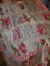 50 best patchwork shabby chic quilt images on pinterest shabby
