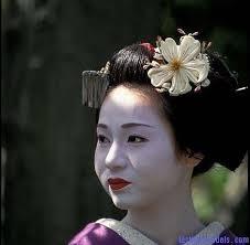 Geisha Hairstyles 19 Best Shyanne Mi Mai Ideas Images On Pinterest Geishas