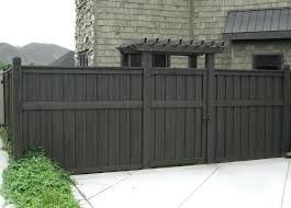 Patio Fence Ideas Patio Ideas Outside Wall Fence Designs Looking For Cedar To Make