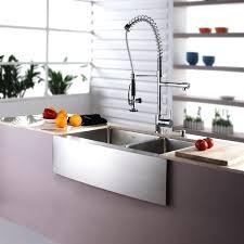 Kitchen Sink Strainer Assembly by Kraus Kitchen Sinks U2013 Fitbooster Me