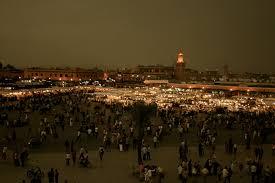Marrakech Map World by My Marrakech U2013 A Travel Tale Silviagattin U0027s Blog