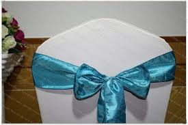 teal chair sashes compare prices on teal chair sashes online shopping buy low price
