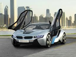bmw concept i8 bmw i8 spyder will soon come to life q motor