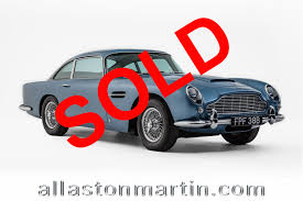 vintage aston martin db5 aston martin cars for sale buy aston martin details all