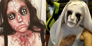 very scary halloween costumes for kids scary costumes for halloween photo album 15 best halloween