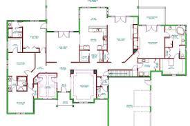 split level ranch floor plans 29 split level ranch house plans split level house plan with 1732