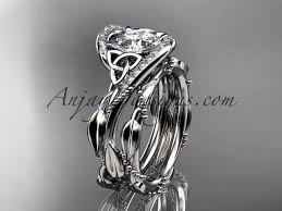 celtic wedding ring sets celtic bridal sets