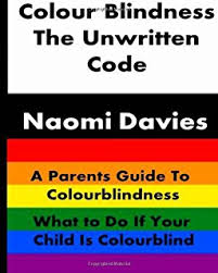 Cause Of Colour Blindness All About Color Blindness A Guide To Color Vision Deficiency For