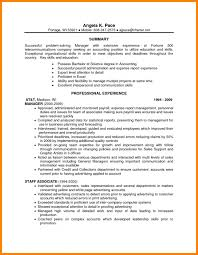 Examples Of Chef Resumes by Resume Coverleter Cover Letter Example For Customer Service