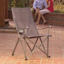 Patio Sling Chair Coleman Patio Sling Chair