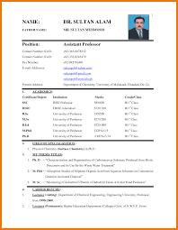 pdf of resume format biodata format pdf png