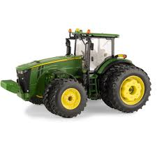 ertl 1 32 john deere 8345r tractor from the prestige collection
