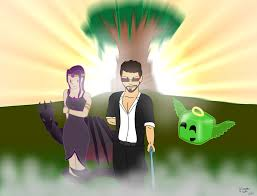 captainsparklez jerry jerrytheslime explore jerrytheslime on deviantart