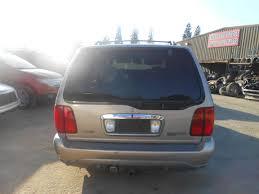 lincoln minivan 2001 lincoln navigator beige 160288 truck time