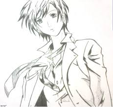 anime picture sketch 1000 ideas about anime sketch on pinterest