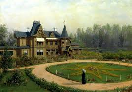 the 7 most common kinds of country houses in russia russia beyond