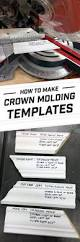 crown molding angle cheat sheet courtesy of dewalt easy