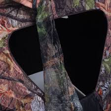 ground hunting blind portable deer pop up camo hunter hunting