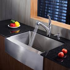 Modern Kitchen Sinks Stainless Steel Modern Kitchen Sink A - Metal kitchen sink