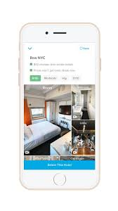 hopper will now also tell you when to book that hotel for the best