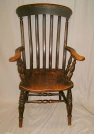 Wooden Chair Antique Windsor Wooden Chair Furniture Identify The Age Of