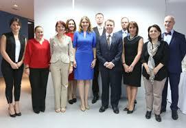 bureau de liaison nato nato liaison office marks fifth anniversary 02