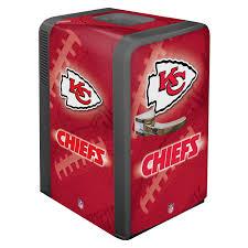 boelter brands nfl portable party fridge walmart com