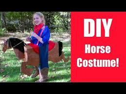 Horse Jockey Halloween Costume Diy Horse Costume Free Costume Collaboration Hectanooga1
