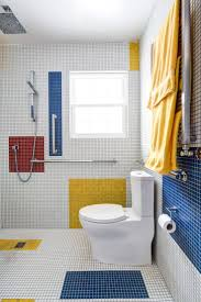9 best mondrian style images on pinterest bathroom ideas