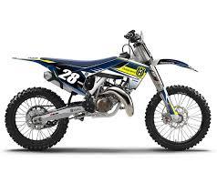 motocross bike graphics husqvarna graphics full u0026 semi custom motocross graphics mx ink