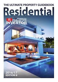Home Design Magazines South Africa Real Estate Investor Magazine South Africa Joomag Newsstand