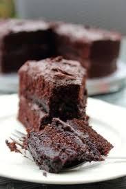 chocolate turtle cake recipe chocolate turtle cakes decadent