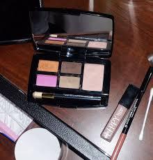 custom vacation makeup inside edge