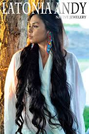 native american hairstyles for women urbannativegirl ka yx wawkikuk modeling latonia andy native