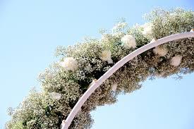 wedding arches brisbane events on cue diy wedding day setup delivery