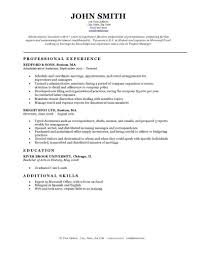 Housekeeping Job Description For Resume by Resume Security Administrator Resume Starbucks Barista