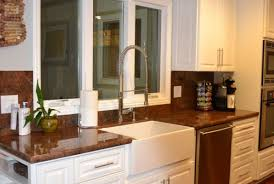 sink sinks beautiful farmhouse kitchen faucet herringbone marble