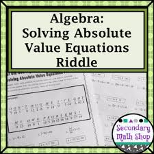 all worksheets absolute value worksheets with answers free