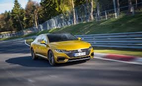 volkswagen arteon price 2019 volkswagen arteon pictures photo gallery car and driver