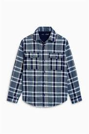 buy boys younger boys shirts from the next uk shop