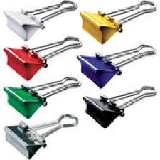 le bureau à pince trombones punaises elastique accessoires d attache